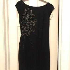 Desigual Black Dress size M